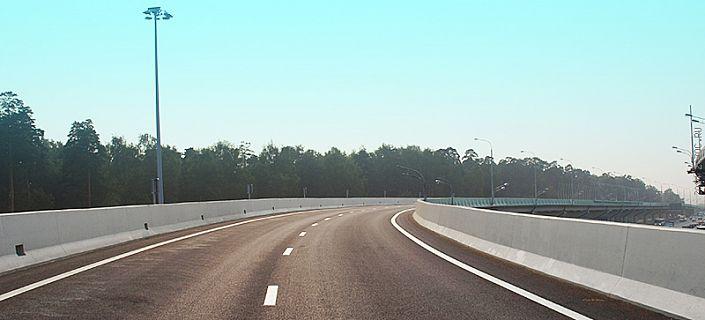 Решение об ограничении скорости движения транспорта на Бульварном кольце с 60 до 40 километров в час-отложено