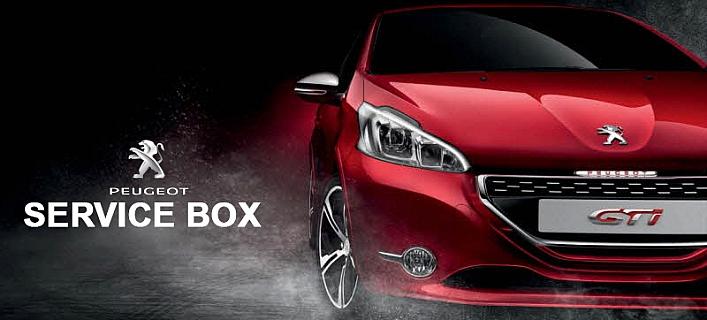 Руководства по эксплуатации всех моделей Peugeot