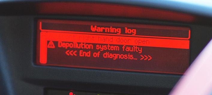 Расшифровка кодов ошибок OBD в Пежо,Ситроен и других авто