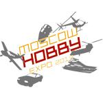 Международная выставка MOSCOW HOBBY EXPO