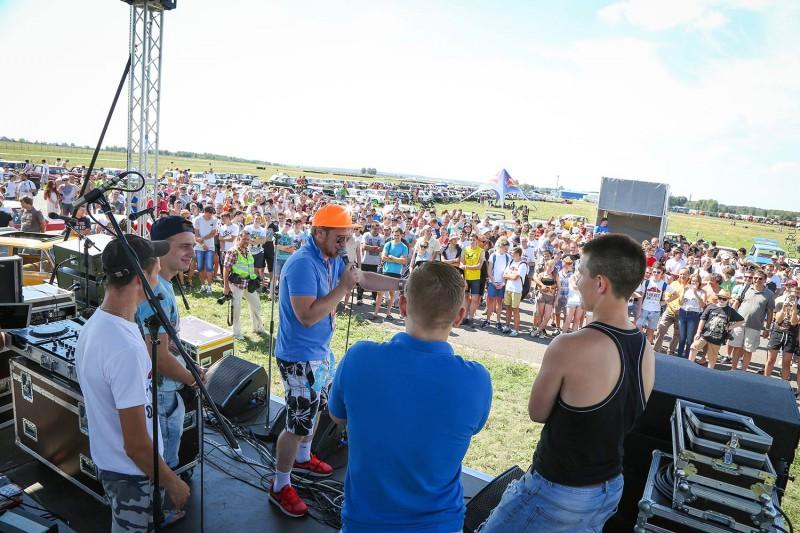ЖиФест 2017 объявляет о переносе места проведения фестиваля  из ADM Raceway (Мячково) в НКП «Русь»