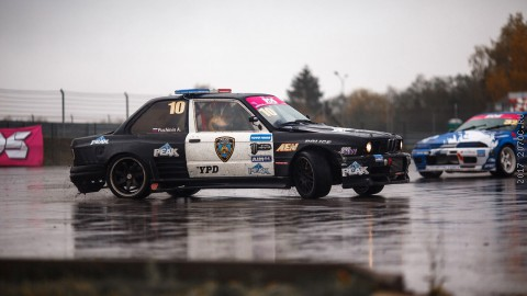 Аркадий Пучинин (PEAK) поделился впечатлениями о Russian Autosport Show 2017: